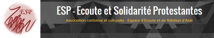 ESP - Ecoute et Solidarité Protestantes