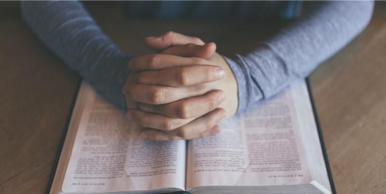 Prière et Partage