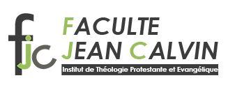 Faculté de théologie Jean Calvin